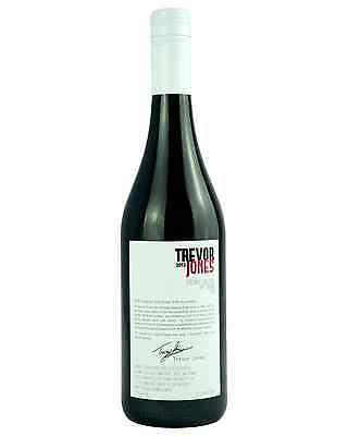 Trevor Jones GSM Epernay Vineyard Dry Grown 2013 case of 12 Grenache Blend Wine 2