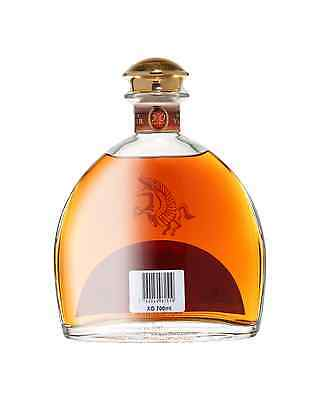 Francois Voyer XO Grande Champagne Cognac 1er Cru bottle Brandy 700mL 2