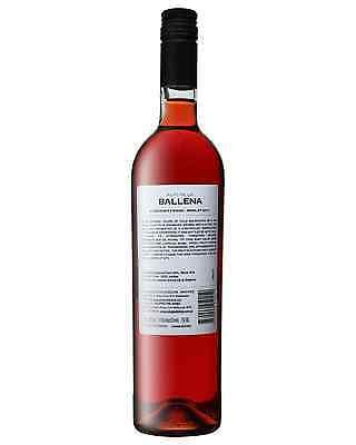 Alto de la Ballena Cabernet Franc Merlot Ros&#233 2011 bottle Rosé Dry Red 2