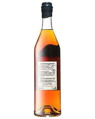 Delord XO Bas-Armagnac 10 Years Old 700mL bottle Armagnac
