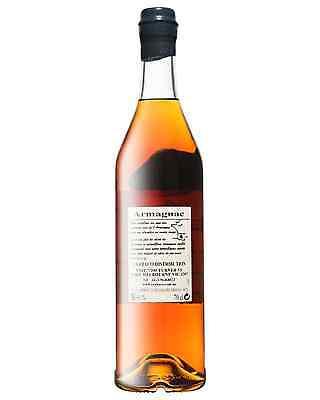 Delord XO Bas-Armagnac 10 Years Old 700mL bottle Armagnac 2