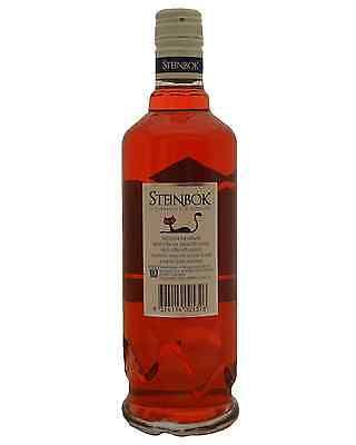 Steinbok WetCat Schnapps 700mL bottle
