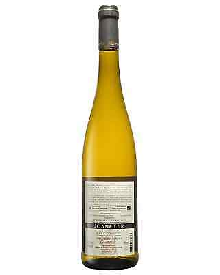 Domaine Josmeyer Pinot Gris Hengst Grand Cru 2008 bottle Dry White Wine 750mL 2