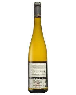 Domaine Josmeyer Pinot Gris Hengst Grand Cru 2008 bottle Dry White Wine 750mL 2