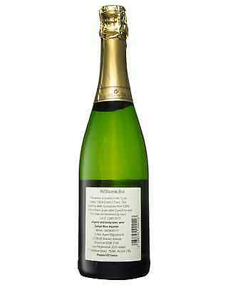 Domaine Vigneau-Chevreau Sparkling Vouvray case of 12 Chenin Blanc Wine 750mL 2