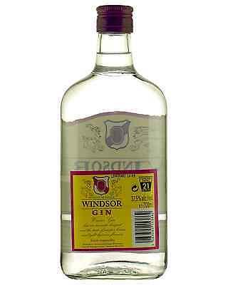 Windsor Gin 700mL bottle
