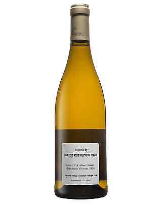 Chateau De Puligny Montrachet Monthelie Les Duresses 1er Cru blanc 2011 bottle 2