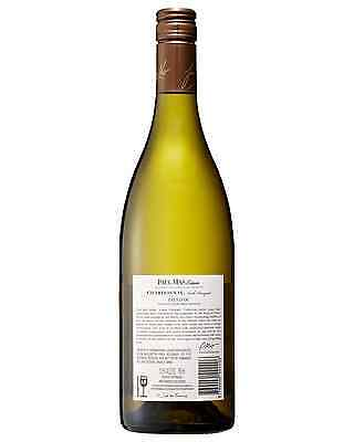 Paul Mas Estate Chardonnay case of 6 Dry White Wine 750mL Languedoc-Roussillon
