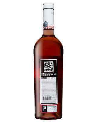 Jidvei Mysterium Rose 2011 case of 6 Cabernet Sauvignon, Syrah Rosé Wine 2