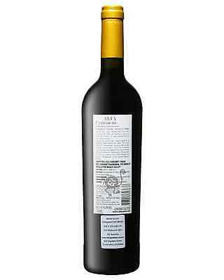 O. Fournier Alfa Centauri Blend 2008 bottle Dry Red Wine 750mL Maule Valley