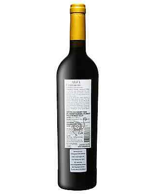 O. Fournier Alfa Centauri Blend 2008 case of 6 Dry Red Wine 750mL Maule Valley 2