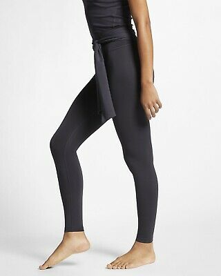 Women's Nike Leggings Sculpt Victory Running Yoga Gym Pilates Size Extra Small 5