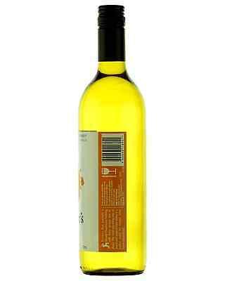 Bowler's Run Chardonnay case of 6 Dry White Wine 750mL