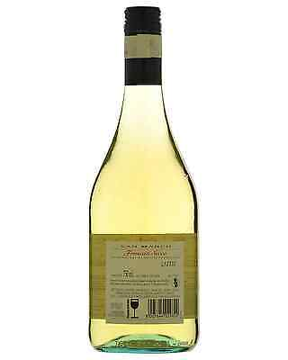 San Marco Frascati Superiore case of 6 White Blend Dry White Wine 750mL