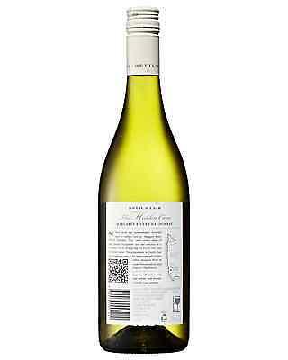 Devil's Lair The Hidden Cave Chardonnay case of 6 Dry White Wine 2016* 750mL