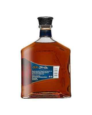Flor de Cana 12 Year Old Rum 700mL case of 6 Dark Rum 2