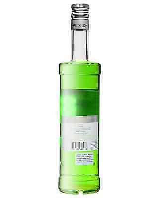 Vedrenne Liqueur de Melon 700mL bottle Liqueurs Fruit Liqueurs Burgundy