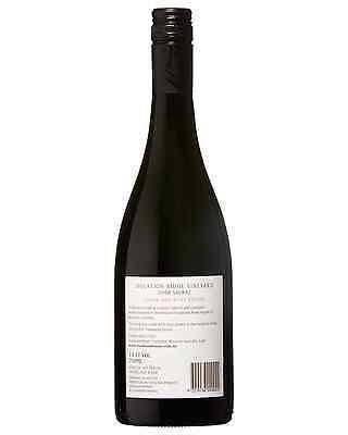 Frankland Estate Isolation Ridge Shiraz 2008 bottle Dry Red Wine 750mL