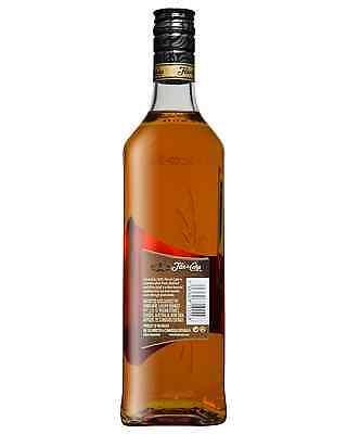 Flor de Cana 4 year Old Gold Rum 700mL case of 6 Dark Rum