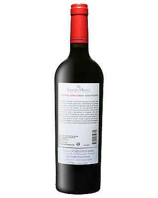 Gimenez Mendez Alta Reserva Cabernet Sauvignon 2011 case of 6 Dry Red Wine 750mL 2
