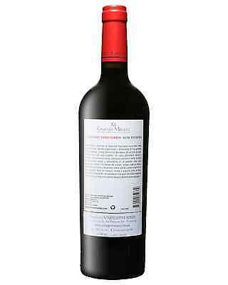 Gimenez Mendez Alta Reserva Cabernet Sauvignon 2011 case of 6 Dry Red Wine 750mL 2