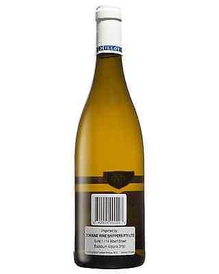 Domaine Ballot-Millot Meursault Les Criots 2008 bottle Chardonnay Dry White Wine 2
