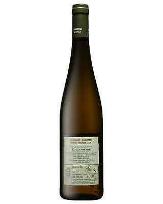 Domane Wachau Riesling Kellerberg Smaragd 2008 case of 6 Dry White Wine 750mL