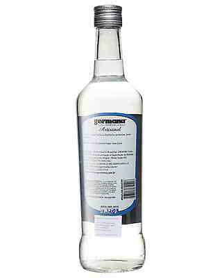 Germana Soul White Cachaca 700mL bottle Cachaça White Rum