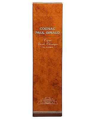 Paul Giraud Grande Champagne Cognac XO Premier Cru 700mL bottle Brandy 3