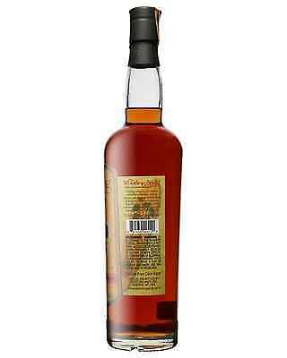 Whistling Andy Hibiscus-Coconut Rum 750mL bottle Flavoured Rum Dark Rum 2