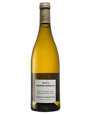 Chateau De Puligny Montrachet Saint Aubin En Remilly 1er Cru 2010 bottle Wine 2