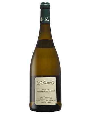 Domaine De La Pousse D'Or Santenay Les Gravieres 1er Cru Blanc 2008 bottle Wine 2