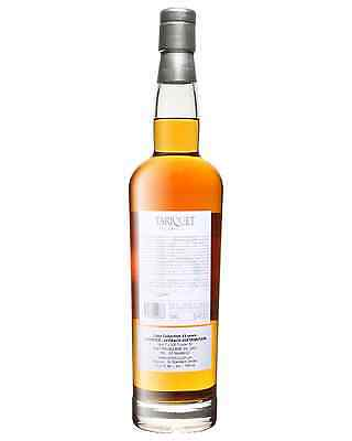 Tariquet 15 Years Old Bas-Armagnac bottle Armagnac 700mL 2