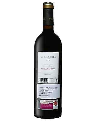 Vizcarra 15 Meses Tinto Fino 2009 case of 6 Tempranillo Dry Red Wine 750mL 2