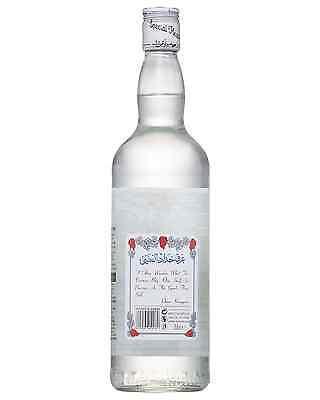 Arak Haddad Silver 750mL bottle Fruit Liqueurs Middle East 2