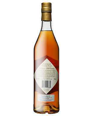 Bristol Spirits Calvados 2000 700mL bottle Brandy Normandy 2