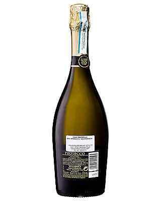 Toso Prosecco Millesimato 2015 case of 6 Sparkling White Wine 750mL 2
