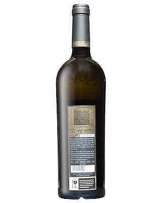 Jidvei Mysterium Tr + Sb 2011 bottle Gewurztraminer Sauvignon Blanc Dry White 2