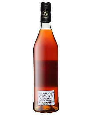 Castarede Napoleon Armagnac 15 Years Old 700mL bottle 2