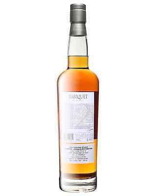 Tariquet 12 Years Old Bas-Armagnac bottle Armagnac 700mL 2