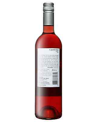 Renacer Punto Final Malbec Ros&#232 2012 case of 6 Rosé Wine 750mL Mendoza 2