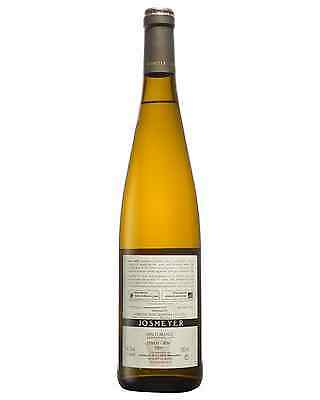 Domaine Josmeyer Pinot Gris Cuve 1854 Foundation 2000 bottle Dry White Wine 2