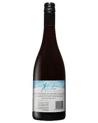 Te Hera Kiritea Pinot Noir 2012 case of 12 Dry Red Wine 750mL Martinborough 2
