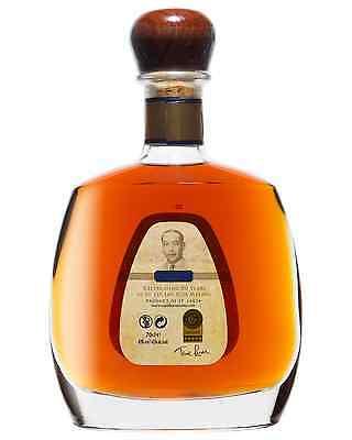 1931 Rum Limited  Edition, First Release 700mL bottle Dark Rum