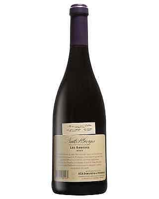 Domaine De La Vougeraie Nuits-Saint-Georges Les Damodes 1er Cru 2003 bottle Wine 2