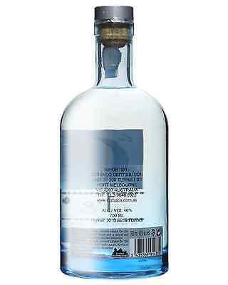 Vedrenne Le Gin 1 & 9 700mL bottle Burgundy 2