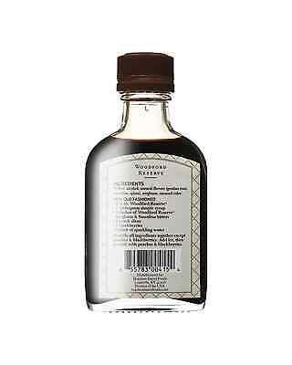Woodford Reserve Barrel Aged Sorghum Bitters 100mL bottle 2