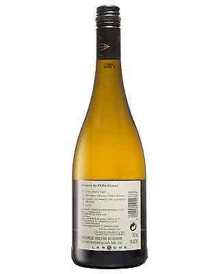 Domaine Laroche Chablis Reserve De L'Obedience Grand Cru 2005 bottle Chardonnay 2