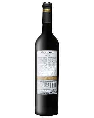 Marichal Reserve Collection Tannat 2011 bottle Dry Red Wine 750mL Canelones 2
