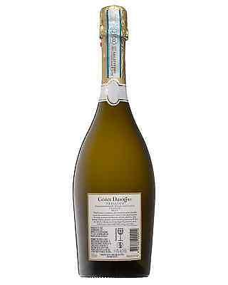 Cester Dasogno Brut case of 6 Prosecco Sparkling White Wine Non Vintage 750mL 2